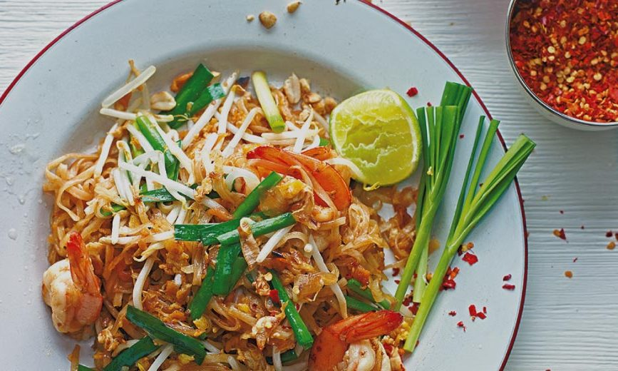 Rosa's Thai Veggie is here to make Veganuary (and beyond) easy