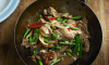View Recipe | Stir-fried beef with holy basil