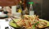View Recipe | Pad Thai Chicken
