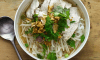 View Recipe | Thai chicken noodle soup