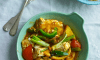 View Recipe | Thai sweet and sour tofu
