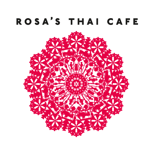 Rosa's Thai Cafe | Modern Thai Restaurants London, Liverpool, Manchester,  Leeds & Bluewater